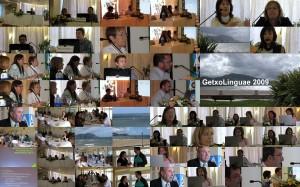 getxolinguae 2009 collage
